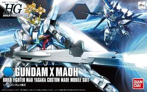 Gundam X Maoh
