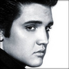 Elvis Presley foto containing a portrait titled Happy Birthday Elvis...January 8, 1935