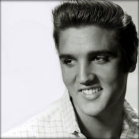 Happy Birthday Elvis...January 8, 1935