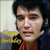 Elvis Presley photo containing a portrait entitled Happy Birthday Elvis...January 8, 1935