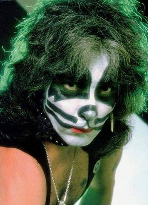 Happy Birthday Peter Criss ~December 20, 1945