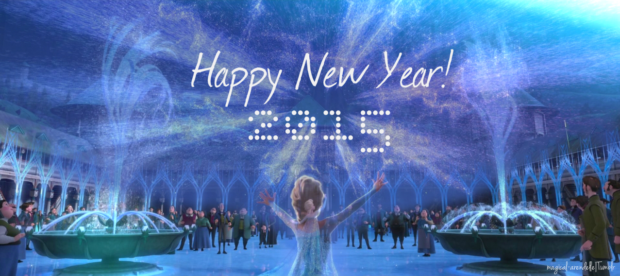 frozen images happy new year hd wallpaper and background photos