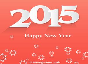 Happy new साल 2015