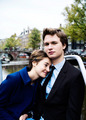 Hazel and Augustus - the-fault-in-our-stars photo