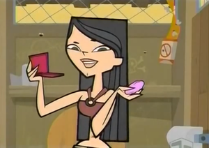 Heather - Total Drama