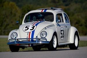 Herbie, the प्यार Bug