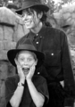 His smile is enchanting <3  - michael-jackson photo