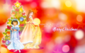 Holiday Princess - Jasmine and Belle