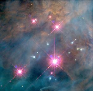 Hubble fotografi