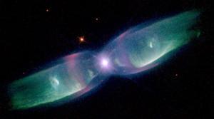 Hubble Photography