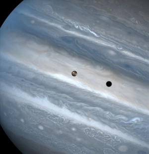Hubble fotografia