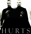 Hurts poster! <3