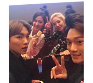 Hyoyeon Instagram Update