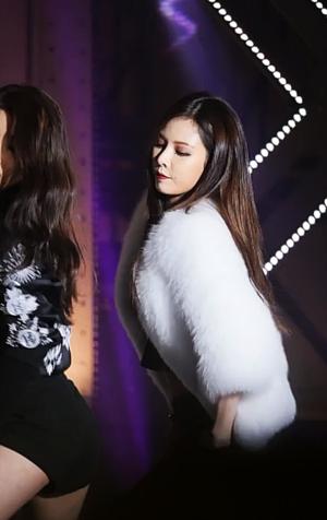 Hyuna @ SBS Gayo Daejun 2014