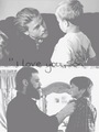 I love you son - sons-of-anarchy photo