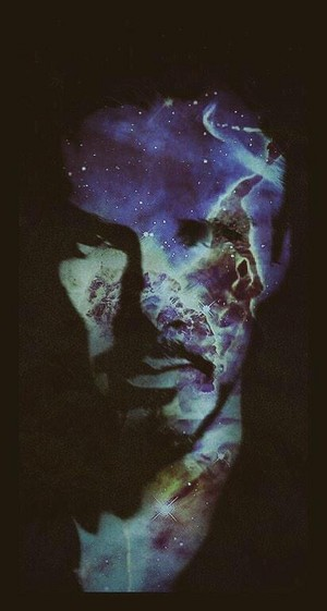 Image of Benedict Cumberbatch as Dr. Strange from Director Scott Reddickson