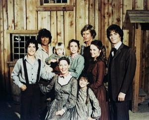 Ingalls Family!