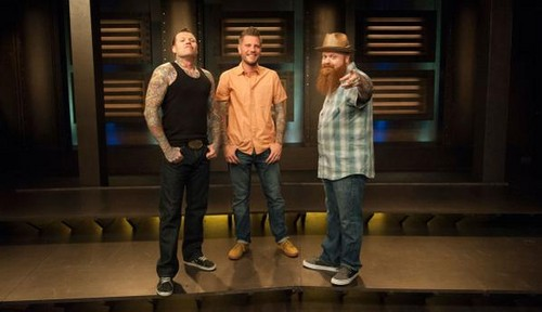 Ink Master wallpaper with a business suit called Ink Master | Season 5 | Finalists