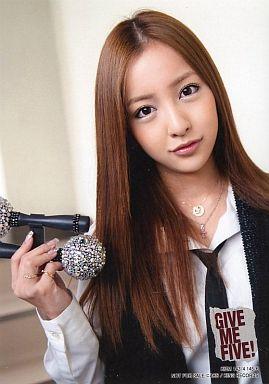 Itano Tomomi - GIVE ME FIVE!