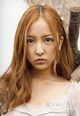 Itano Tomomi - Kaze wa Fuiteiru