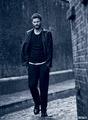 Jamie Dornan by Mark Seliger