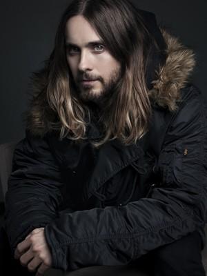 Jared por Luke Fontana