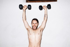 Jared द्वारा Terry Richardson