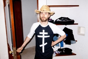 Jared bởi Terry Richardson
