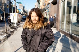 Jared by Terry Richardson