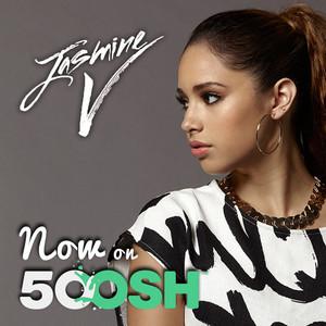 Jasmine V on 5oosh
