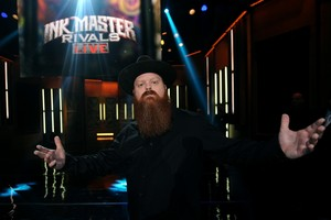 Jason Clay Dunn | Ink Master | Season 5 Winner