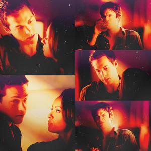 Jealous Damon
