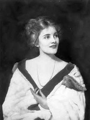 Jeanne Eagels (June 26, 1890 – October 3, 1929)