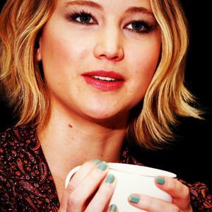 Jennifer peminat Art