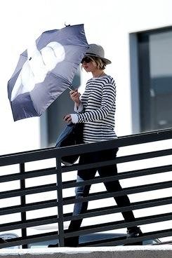 Jennifer Lawrence | 2014 preferito strada, via Style
