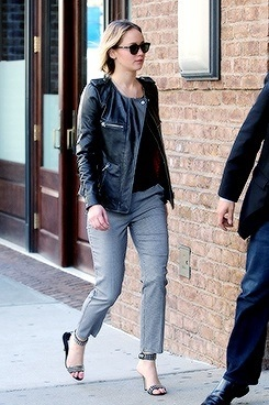Jennifer Lawrence | 2014 preferito strada, via Style