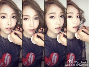 Jessica Weibo 141224