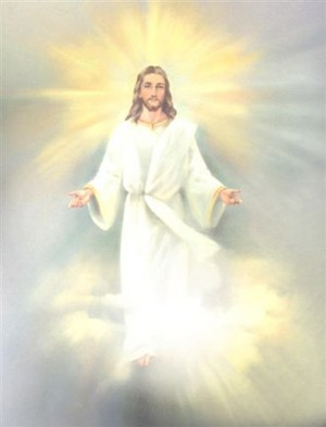 Yesus Lord on heaven