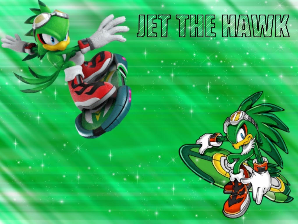 jet the hawk wallpaper - photo #2