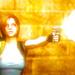 Jill Valentine - jill-valentine icon