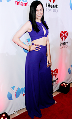 Jingle Ball Y100