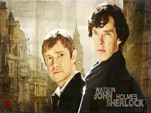John & Sherlock ★