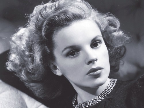 Mason Forever! wallpaper probably with a portrait entitled Judy Garland.