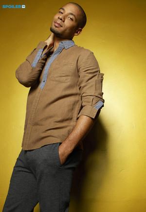 Jussie Smollett as Jamal Lyon