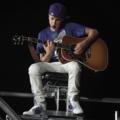 Justin Bieber Rocks  - justin-bieber photo