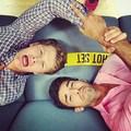 Justin & Brett