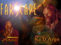 Ka D'Argo  - farscape wallpaper