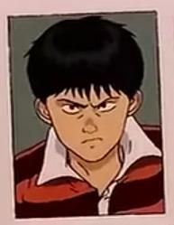 Kaneda-Akira
