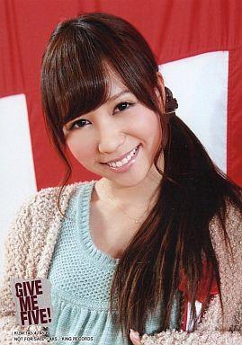 Kasai Tomomi - GIVE ME FIVE!