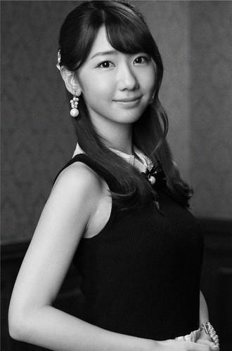 Kashiwagi Yuki 'AKB48 Koko ga Rhodes da, Koko de tobe!' - akb48 Photo